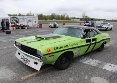 Dodge Challenger 1970 T/A