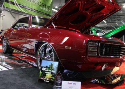 Camaro 1969